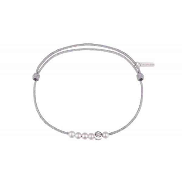 cord bracelet claverin