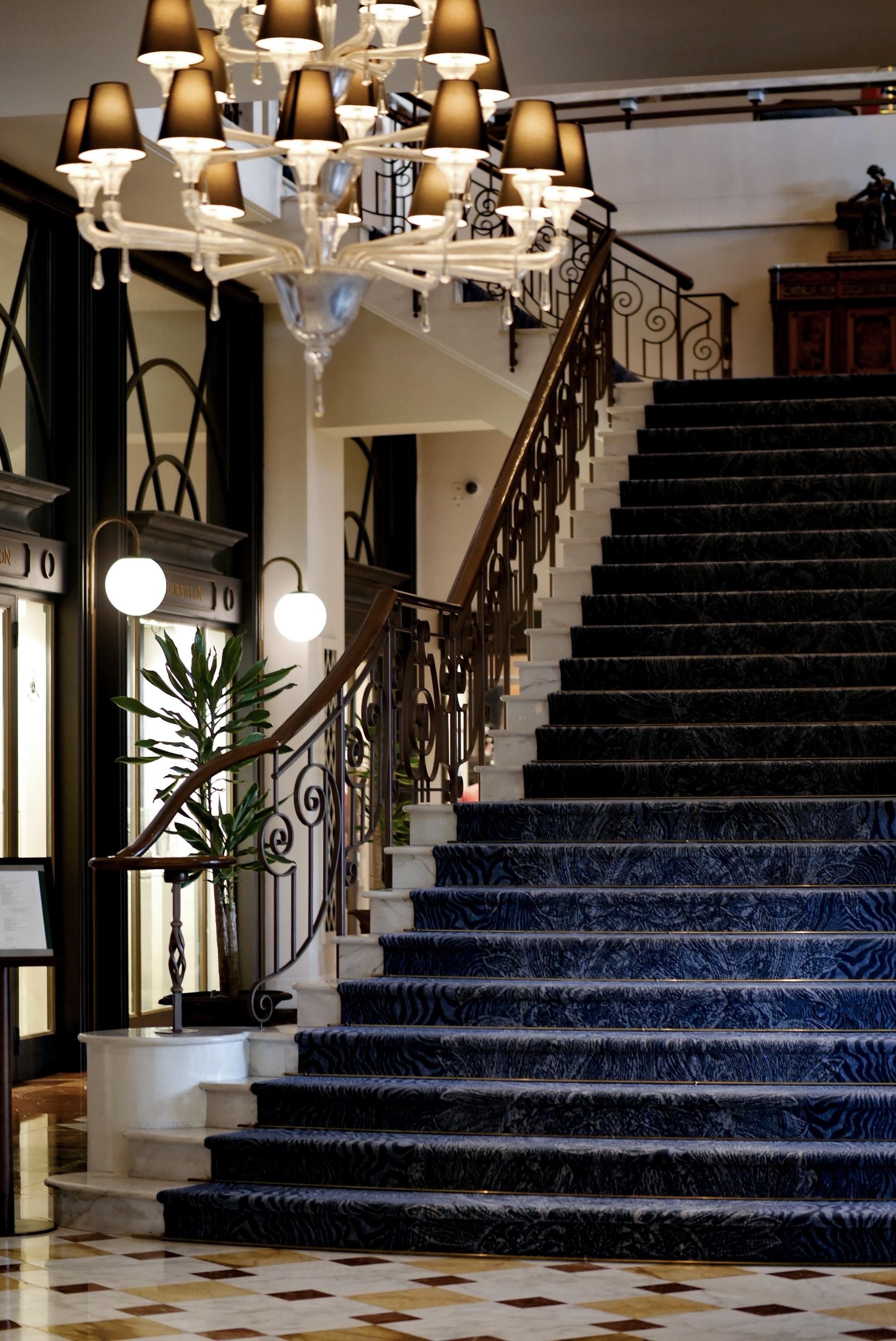 fairmont palace